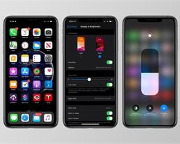 "iPhone 不升级 iOS 13 如何体验""黑暗模式"""