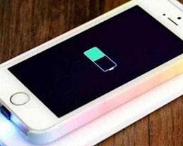 升级iOS13后给iPhone/iPad充电卡在80%怎么办?