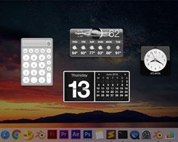 苹果确认移除 Dashboard 仪表盘,寿命达 14 年