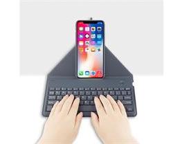 iPhone/iPad 外置键盘快捷键使用技巧