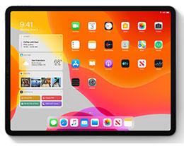 有了 iPadOS,iPad Pro 能否取代笔记本电脑?
