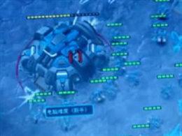 国产剧惊现《星际争霸2》国服第三血战简单人机