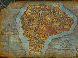 《魔兽世界》全新版本《艾萨拉的崛起》现已上线
