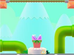 你知不知道你在养一颗很危险的植物? 嘴馋植物!试玩