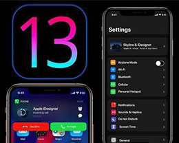 iOS 13 beta3,建议升吗?