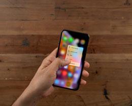 iPhone 11 或将全面移除 3D Touch,京东方将成为 OLED 供应商