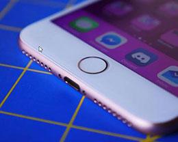iPhone 左下角小孔没有声音是什么情况?