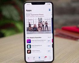 App Store 强劲,苹果 Q3 财季服务收入将保持增长态势