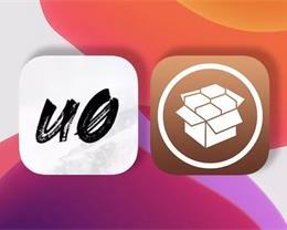 iOS 12.1.3-12.2 三分彩网址一键越狱教程