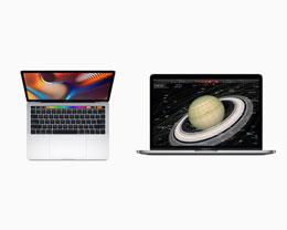 新款 1.4 GHz 入门 级MacBook Pro 表现远超预期