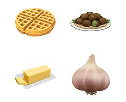 苹果将在今年秋季推出 59 款全新 Emoji 表情
