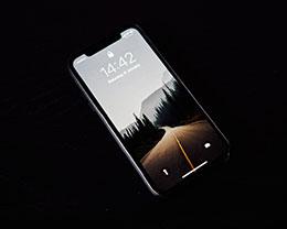 如何在 iPhone X 上录屏,没有声音怎么办?