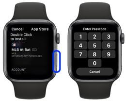 watchOS 6:如何直接在 Apple Watch 上下载应用程序?