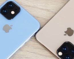 台媒确认,2020 款 iPhone 将搭载 ToF 传感器