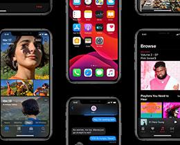 苹果发布 iOS 13 Beta 4:带来一些细节变化