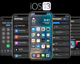 iOS 13第三个公测版更新了什么内容?如何升级iOS 13公测版