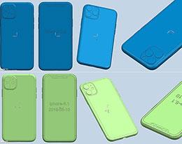 因 iPhone 11 CAD 图泄露,苹果官方加强保密措施