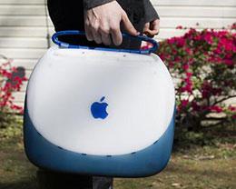 苹果 iBook 迎来 20 岁生日:首款 Wi-Fi 笔记本当年让用户欢呼