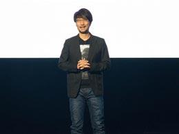 小岛秀夫称未来5到10年游戏会发生变革 云时代将到来