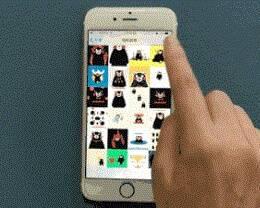 iOS 13 最隐蔽功能:双指批量选择信息、文件等内容