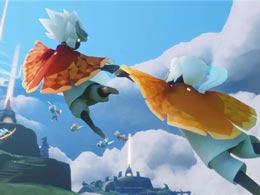 《Sky光·遇》海外发行首周下载量突破100万次