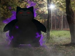 《Pokémon GO》推出新挑战 暗影宝可梦登场!
