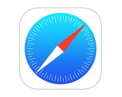 如何使 iPhone 上 Safari 浏览器的字体变得更大?