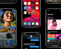 苹果发布 iOS 13 Beta 5:又有一些细节变化