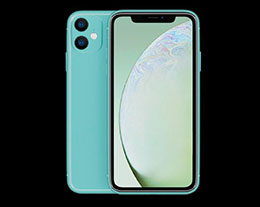 苹果 iPhone XR 2 再曝新配色:全新蒂芙尼蓝