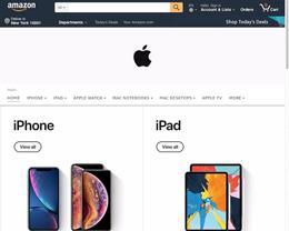 苹果和亚马逊的销售协议或涉垄断,FTC 律师已介入调查