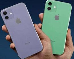 今年的新iPhone会有哪些配色?