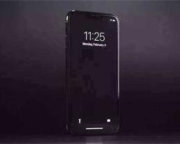 iPhone 屏幕壁纸突然变暗是什么原因?