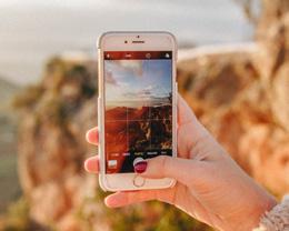 摄影三大原则 | iPhone 拍照时应该如何构图?