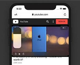 iOS 13 音量调节有哪些细节变化?