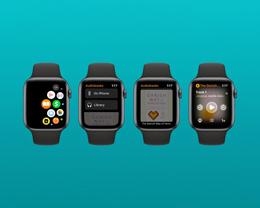 watchOS 6:如何在 Apple Watch 上播放 Apple Books 有声读物?