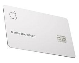 Apple Card 来袭,苹果的金融野心能否实现?