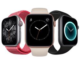Apple Watch 依然是 2019 年第二季度销量冠军,出货量 570 万