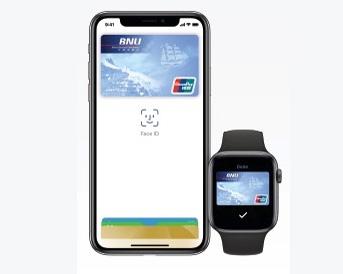 Apple Pay 登陆中国澳门,支持 BNU 和 UPI 银行
