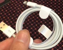 安全研究人员开发特殊闪电线缆,被黑客利用可远程访问电脑