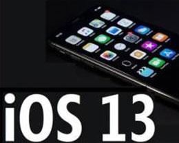 iOS 13 Beta 6如何快速将手机切换到黑暗模式?