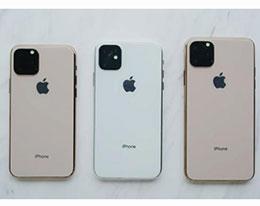 或许不用等待:外媒预测苹果三款新 iPhone 11 发布后就发货