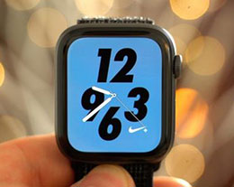 Apple Watch 仍然主导北美可穿戴设备市场