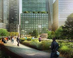 苹果正在纽约市寻找更大的办公室