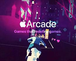 苹果 Apple Arcade 业务资费曝光:每月 5 美元