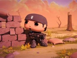 《Gears POP!》将于8月22日登录手机与PC平台