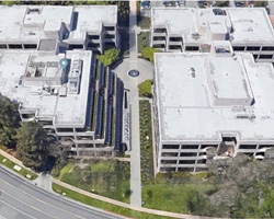 苹果斥资 2.9 亿美元购买两栋位于库比蒂诺城市中心的办公楼