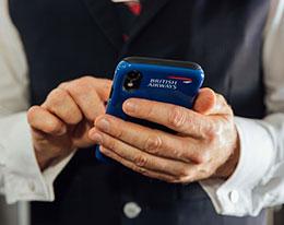 """英国航空向乘务员发放 iPhone XR,以便为顾客提供""""个性化服务"""""""