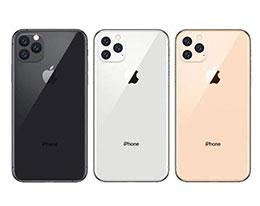 新 iPhone 谍照曝光:XR 继任者边框似乎没那么宽了