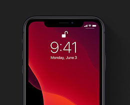 iOS 13 如何开启面容 ID 成功解锁的触感反馈?