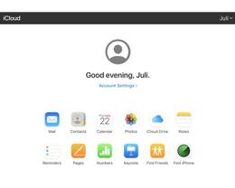 如何通过 iCloud 网页测试版访问「提醒事项」?